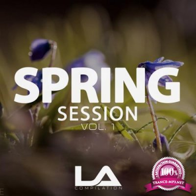 Spring Session, Vol. 1 (2019)