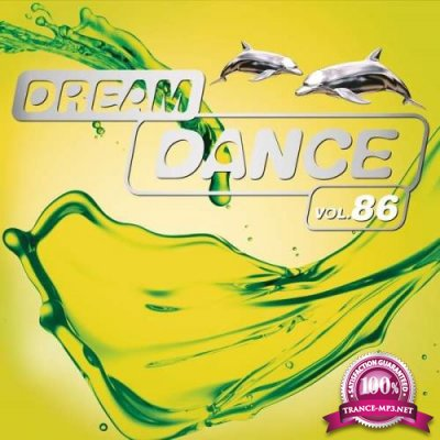 Dream Dance Vol. 86 (2019) FLAC