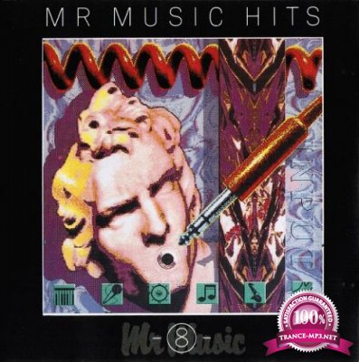 Mr Music Hits 1991 Volume 1-12 (1991) FLAC