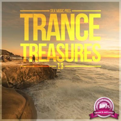 Silk Music Pres. Trance Treasures 13 (2019)