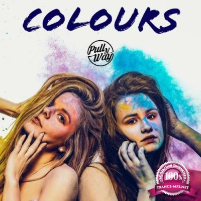 Pull n Way - Colours (2019)