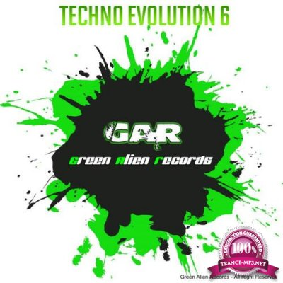 Techno Evolution 6 (2019)