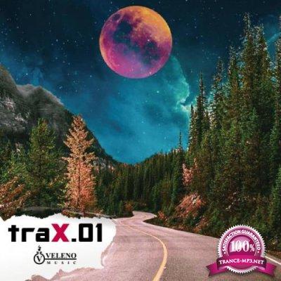 TRAX. 01 (2019)