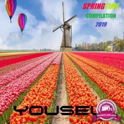 Yousel Springtime Compilation 2019 (2019)