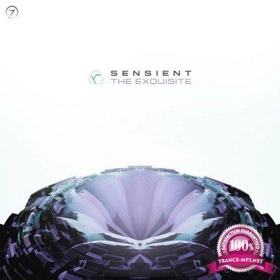 Sensient - The Exquisite EP (2019)