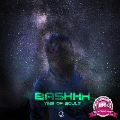 Bashhh - Time Of Souls EP (2019)