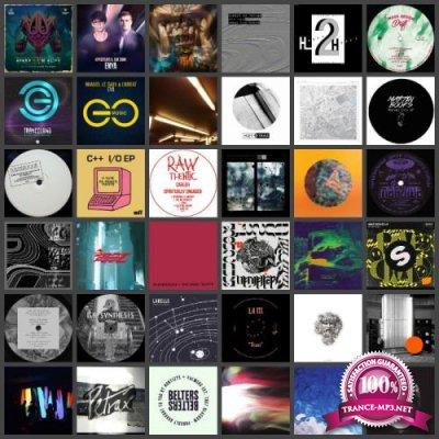 Beatport Music Releases Pack 824 (2019)