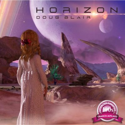 Doug Blair - Horizon (2019)