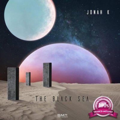 Jonah K - The Black Sea (2019)