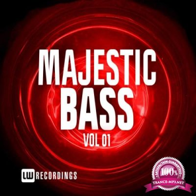 Majestic Bass, Vol. 01  (2018)