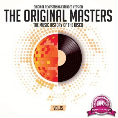 The Original Masters, Vol. 15 (2019)