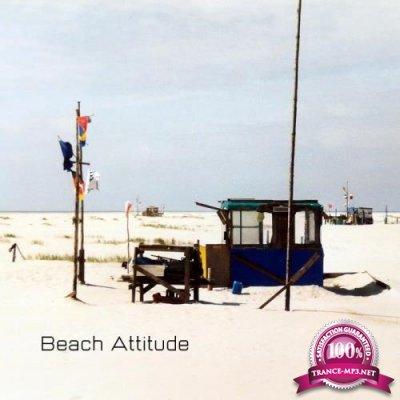 Beach Attitude (2019)