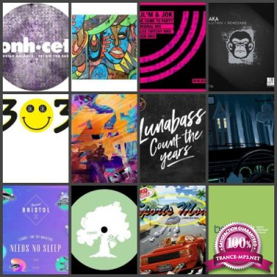 Beatport Music Releases Pack 826 (2019)