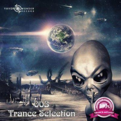 Trance Selection 003 (2019)