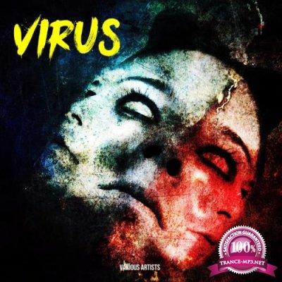 Drumroom - Virus (2019)