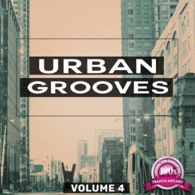 Urban Grooves Vol 4 - Urban Grooves, Vol. 4 (2019)