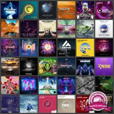 Fresh Trance Releases 145 (2019)
