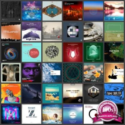 Beatport Music Releases Pack 828 (2019)