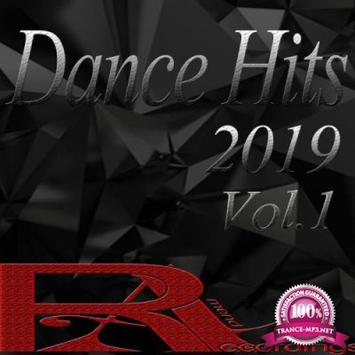 Dance Hits 2019, Vol. 1 (2019)