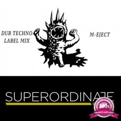 Dub Techno Label Mix (2019)