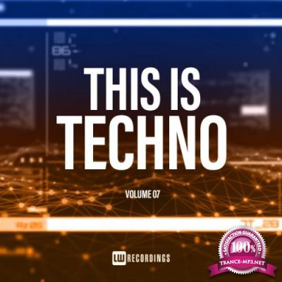 This Is Techno, Vol. 07 (2019)