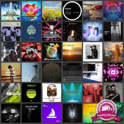 Beatport Music Releases Pack 829 (2019)