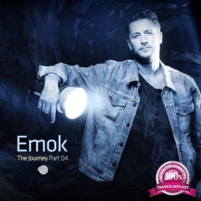 The Journey, Pt. 4 (Mixed by Emok) (2019)