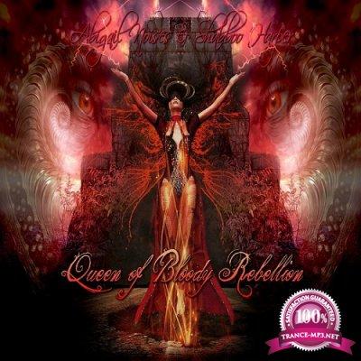 Abigail Noises & Shabboo Harper - Queen Of Bloody Rebellion EP (2019)