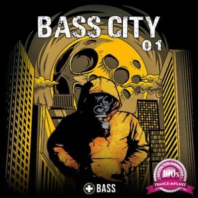 Mas Bass 0.1 (2019)