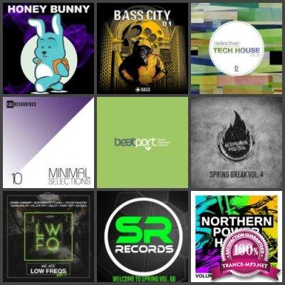 Beatport Music Releases Pack 832 (2019)