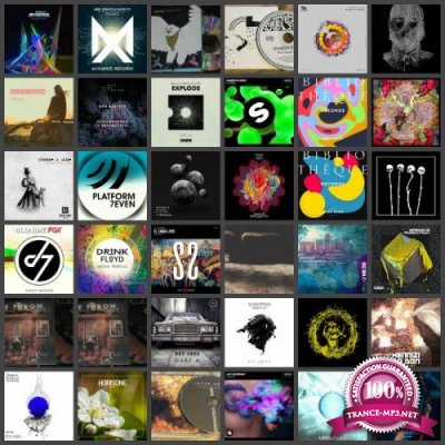 Beatport Music Releases Pack 833 (2019)