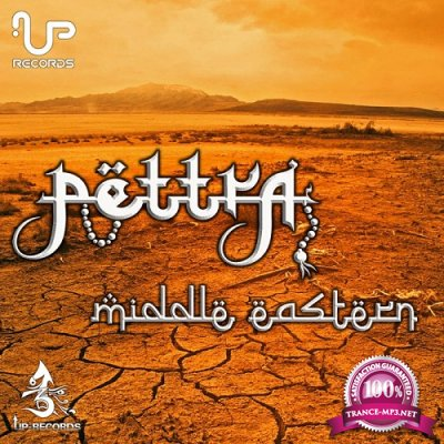 Pettra - Middle Eastern EP (2019)
