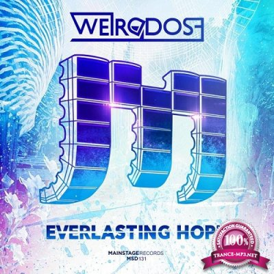 Weirddose - Everlasting Hope EP (2019)