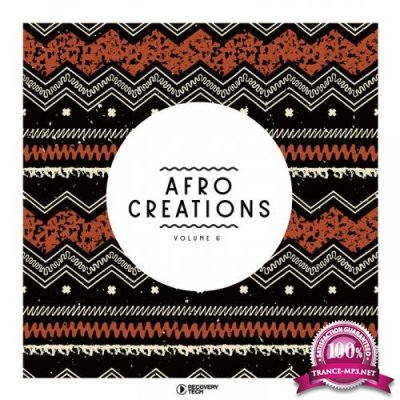 Afro Creations, Vol. 6 (2019)