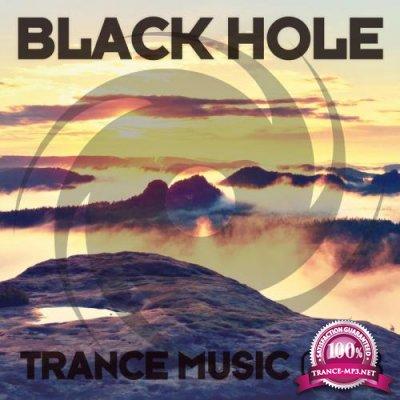 Black Hole: Black Hole Trance Music 04-19 (2019)
