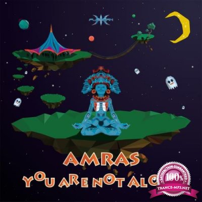 Amras - You Are Not Alone (2019)