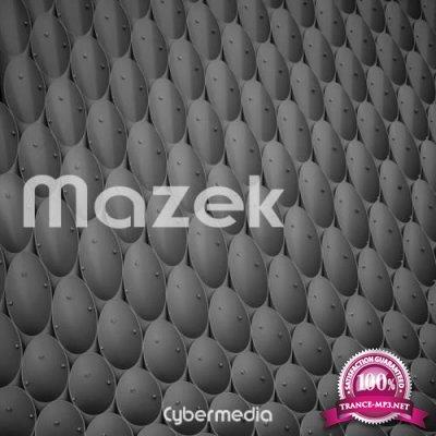 Mazek - Cybermedia (2019)