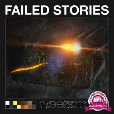 Yoshimi - Failed Stories (2019)