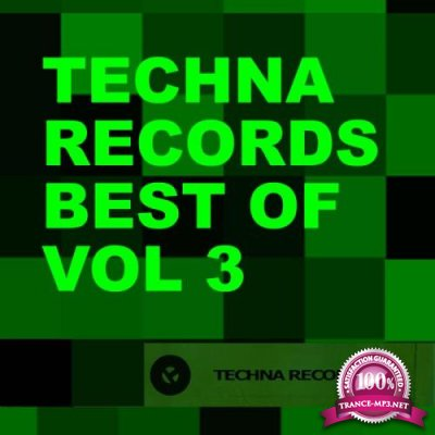 Techna Records Best Of, Vol. 3 (2019)