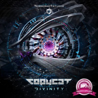 Copycat - Divinity (Single) (2019)