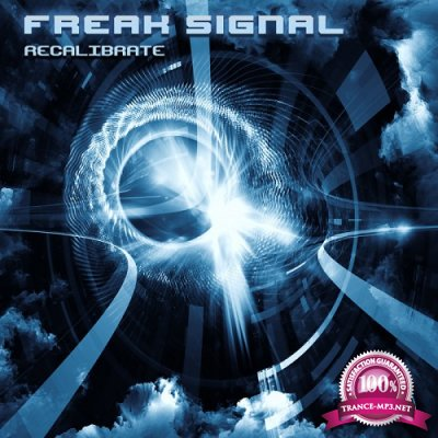 Freak Signal - Recalibrate (Single) (2019)