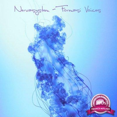 Nervasystem - Formasi Voices EP (2019)