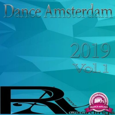 Dance Amsterdam 2019, Vol.1 (2019)