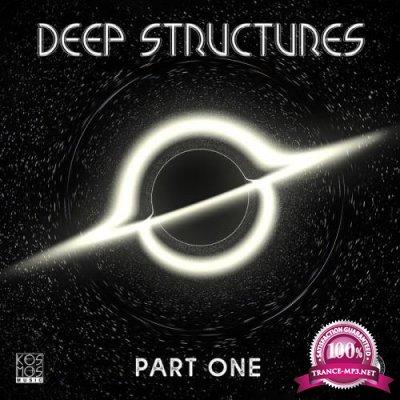Deep Structures LP Part One (2019)