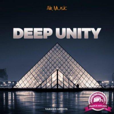 Air Music - Deep Unity (2019)