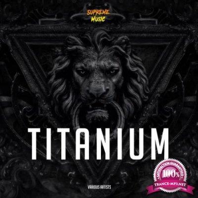Supreme Music - Titanium (2019)