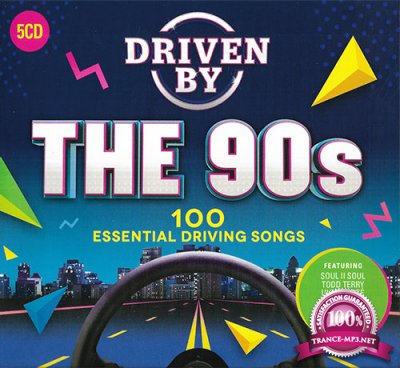 Driven By - The 90'S (2019) FLAC