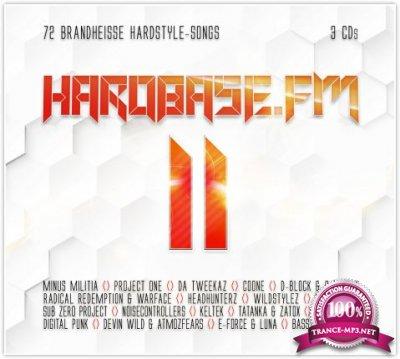 ZYX Music: Hardbase.FM 11 (2019) FLAC