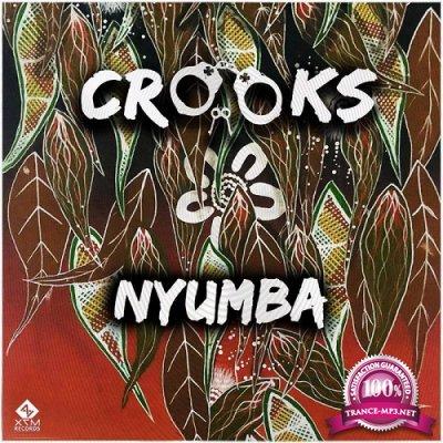 Crooks - Nyumba  EP (2019)