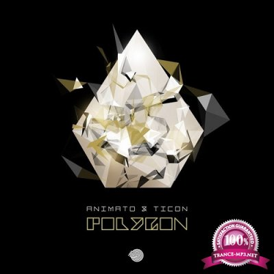 Animato & Ticon - Polygon (Single) (2019)